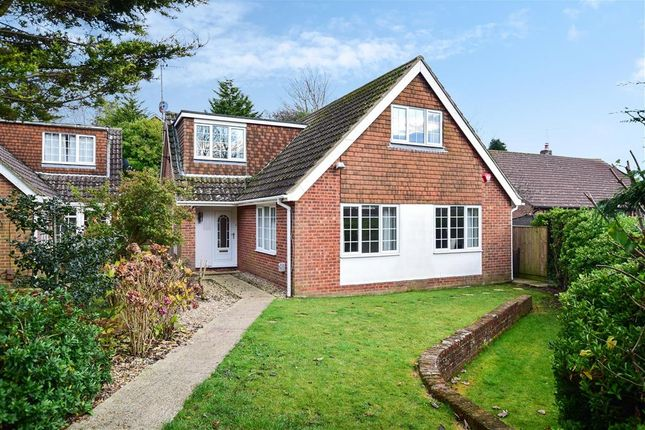 4 bed bungalow for sale in Falmer Road, Brighton, East Sussex