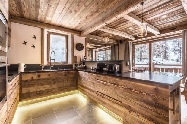 Picture No. 06 of La Legettaz Apartment, Val D'isere, France