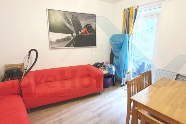 Thumbnail Terraced house to rent in Montague Road, Seven Sisters