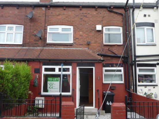 Thumbnail Terraced house to rent in Westbury Mount, Leeds