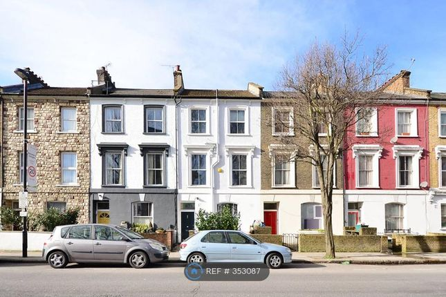 Thumbnail Flat to rent in Islington, London