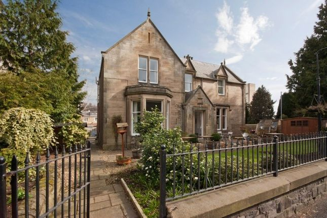 Thumbnail Property for sale in Abbotsford Road, Galashiels, Borders