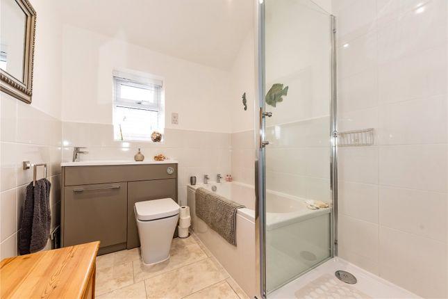 Bathroom of Weybourne Road, Aldershot, Hampshire GU11