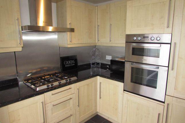 2 bed property to rent in Y Llwyni, Llangyfelach, Swansea SA6