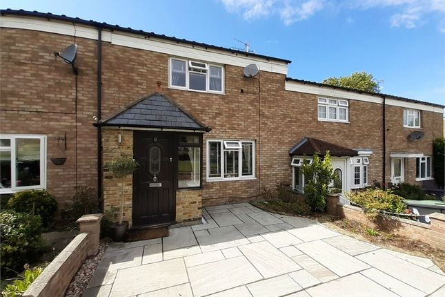 Thumbnail Terraced house for sale in Greenleas, Waltham Abbey, Essex