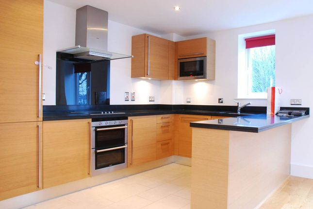 Thumbnail Flat to rent in Strand Drive, Kew, Richmond