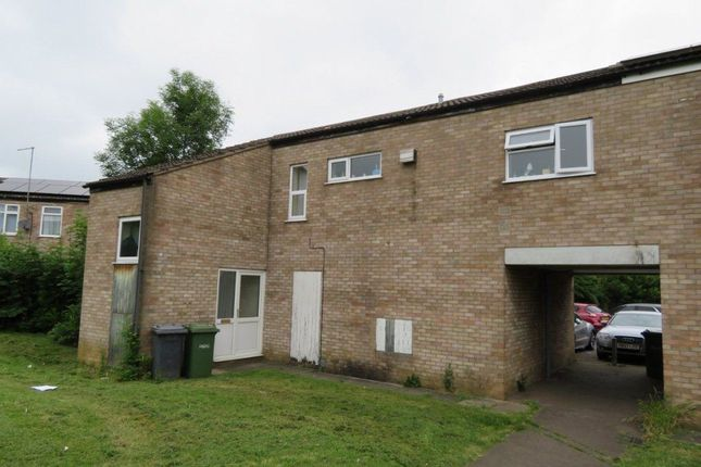 Thumbnail Property to rent in Barnstock, Bretton, Peterborough