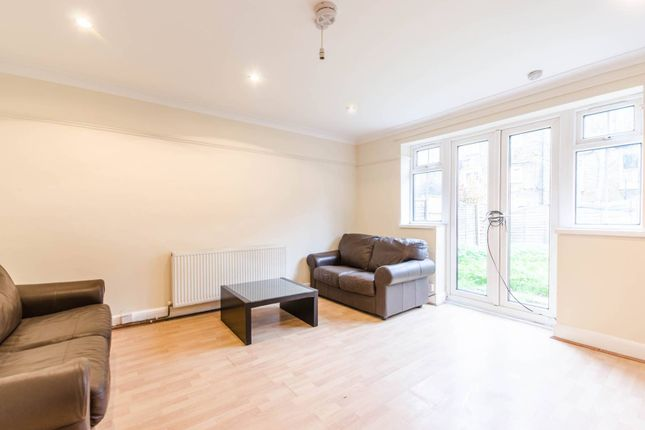 Thumbnail Property to rent in Barforth Road, Nunhead