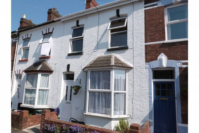Thumbnail Property to rent in Cleveland Street, St Thomas, Exeter
