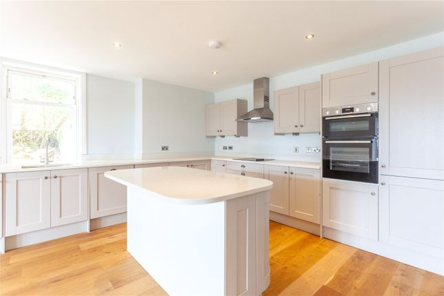 Thumbnail Property for sale in Apartment 2, Cliff House, Chevalier Road, Felixstowe, Suffolk