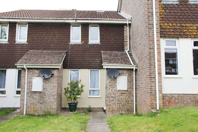2 bed terraced house to rent in Killigrew Gardens, Truro TR4