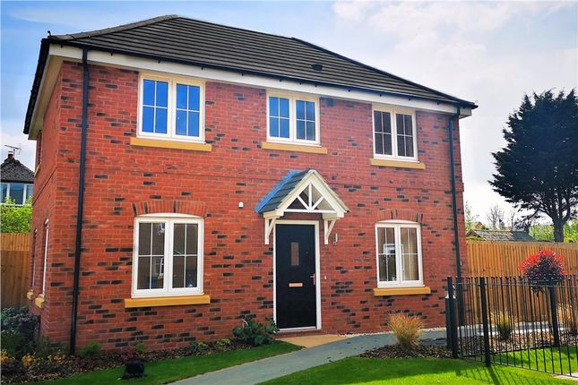 """Thumbnail Detached house for sale in """"Broadway"""" at Europa Way, Warwick"""