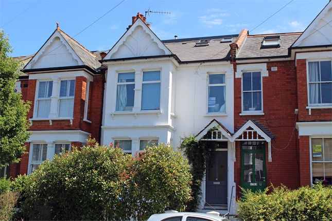Thumbnail Terraced house for sale in Warwick Road, Bounds Green, London
