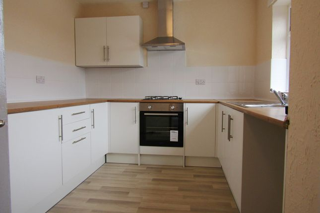 Thumbnail Flat to rent in Winslow Road, Peterborough