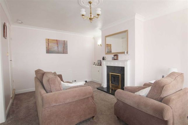 Living Room: of Roseneath Terrace, Wortley, Leeds, West Yorkshire LS12