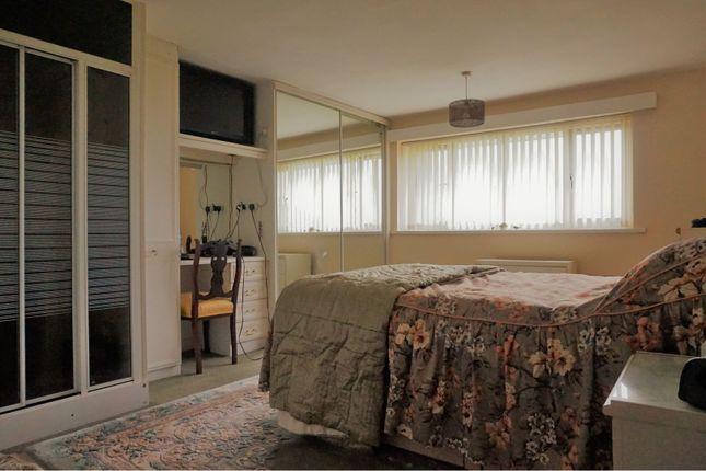 Master Bedroom of Lodgewood Lane, St. Georges, Telford TF2