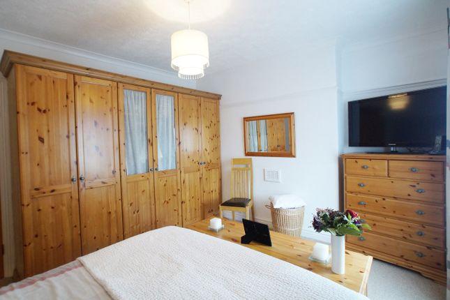 Bedroom 1 of Brisco Road, Egremont CA22