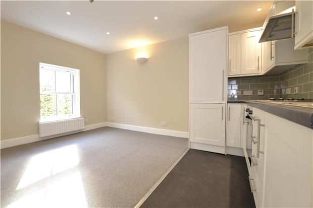 Thumbnail Property to rent in Flat Westend House, Westend Terrace, Gloucester