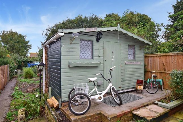 External Feature of Monkton Road, Minster, Ramsgate, Kent CT12