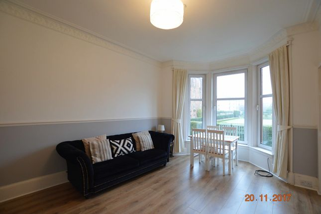 Thumbnail Flat to rent in Craigpark Drive, Dennistoun, Glasgow