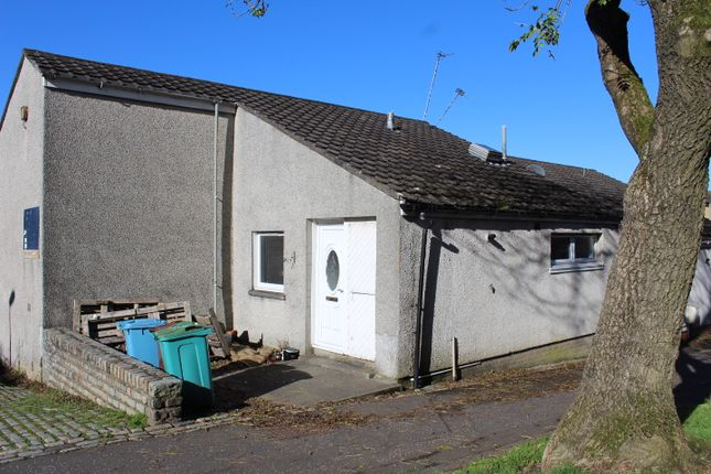 Thumbnail Maisonette to rent in Tiree Court, Cumbernauld