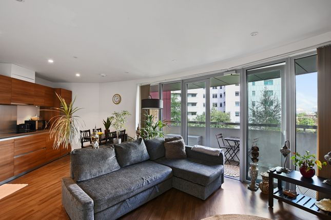 Thumbnail 1 bed flat for sale in 30 Barking Road, Canning Town, London