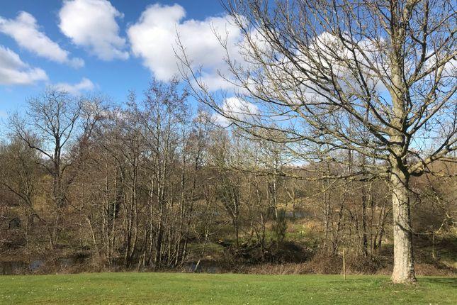 Land for sale in Weston Hall Estate, Weston Road, Weston Longville, Norwich NR9