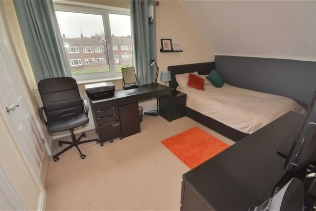 Bedroom Two of Northfield Drive, Pontefract WF8