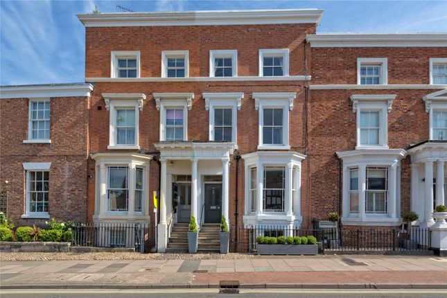 Thumbnail Terraced house for sale in Abbey Foregate, Shrewsbury, Shropshire