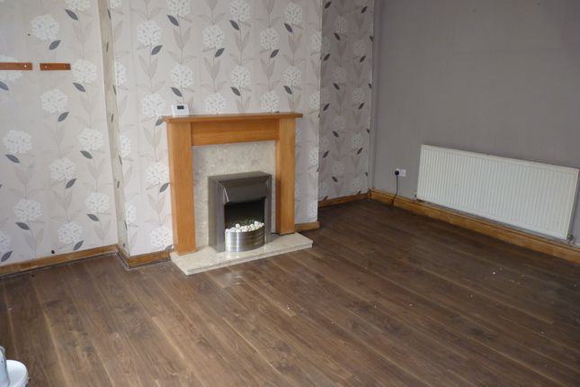 Thumbnail Terraced house to rent in West Lane, Keighley