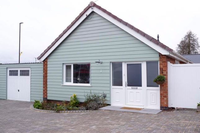 Thumbnail Detached bungalow for sale in Robert Close, Willenhall, Coventry