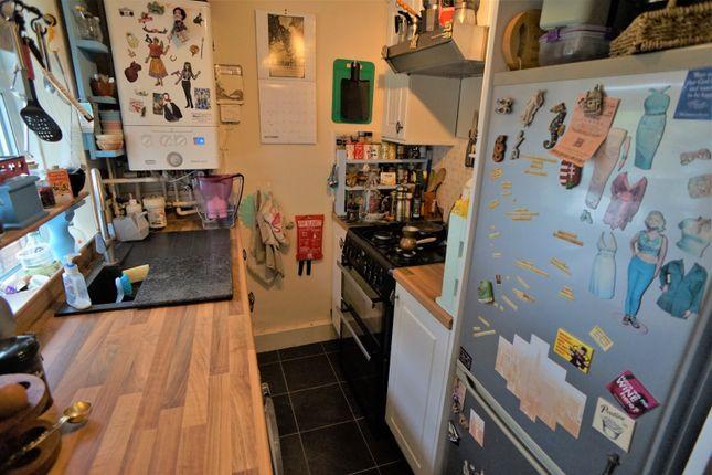 Kitchen of Richard Street, Rochester, Kent ME1