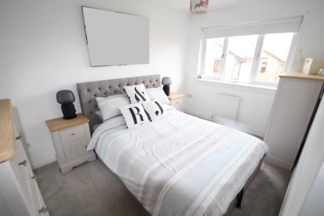 Bedroom of Leglen Wood Place, Robroyston, Glasgow G21