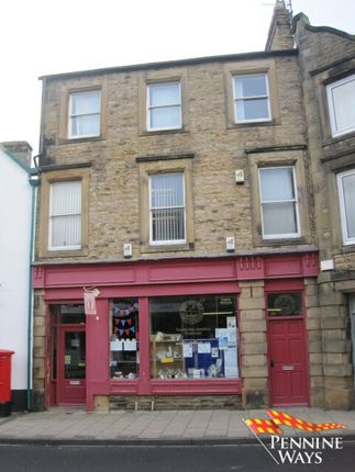 Office to let in Main Street, Haltwhistle, Northumberland