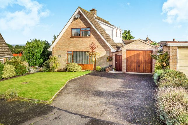 Thumbnail Detached house for sale in Clifton Park, Cromer