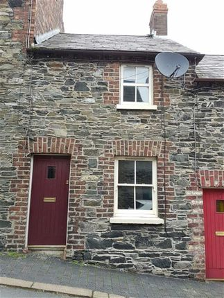 Thumbnail Terraced house to rent in The Green, Drumaness, Ballynahinch