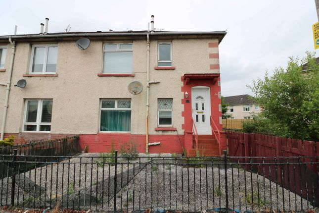 Thumbnail Flat for sale in Springfield Road, Dalmarnock