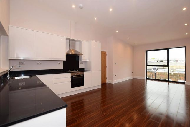 Thumbnail Flat for sale in Culyars Yard, High Street, Brentwood, Essex