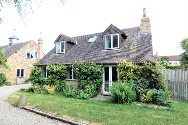 Thumbnail Cottage to rent in Ivinghoe Aston, Leighton Buzzard