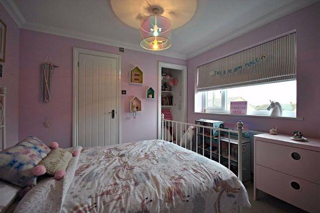 Bedroom Two of Ryeland Road, Duston, Northampton NN5