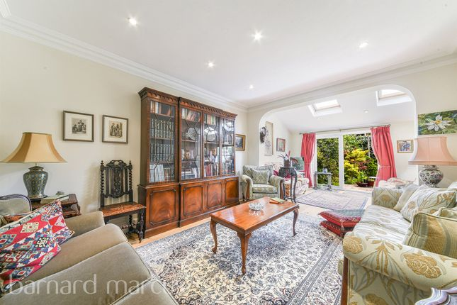 Thumbnail End terrace house for sale in Eastbourne Gardens, London