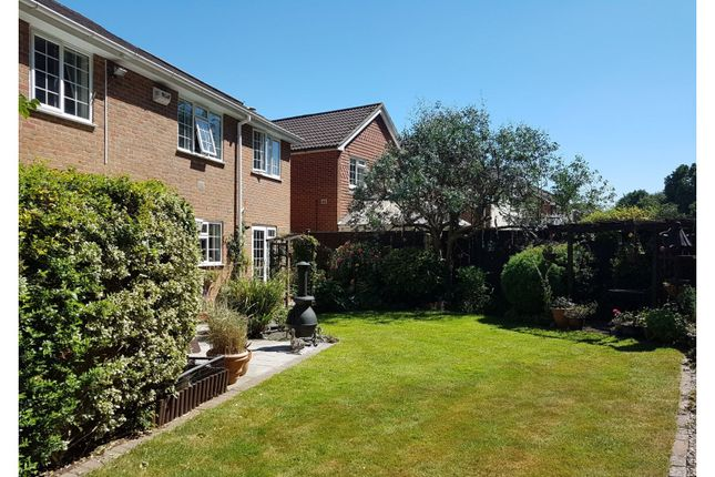 Thumbnail Detached house for sale in Hoppers Way, Ashford