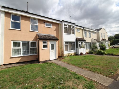 Thumbnail Semi-detached house to rent in 5 Marloes Walk, Sydenham, Leamington Spa