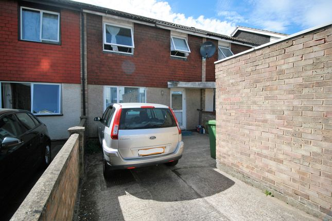 Thumbnail Terraced house for sale in Skelley Road, Startford