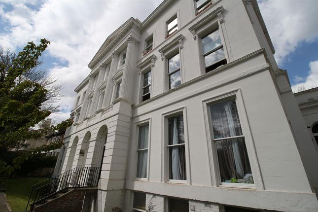Thumbnail Flat to rent in Cavendish Gardens, Devonshire Road, Liverpool