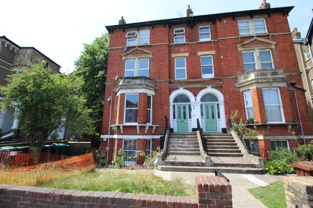 Thumbnail Flat to rent in Anerley Park, London