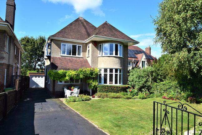 6 bed detached house for sale in Elmlea, Rylestone Grove, Stoke Bishop BS9