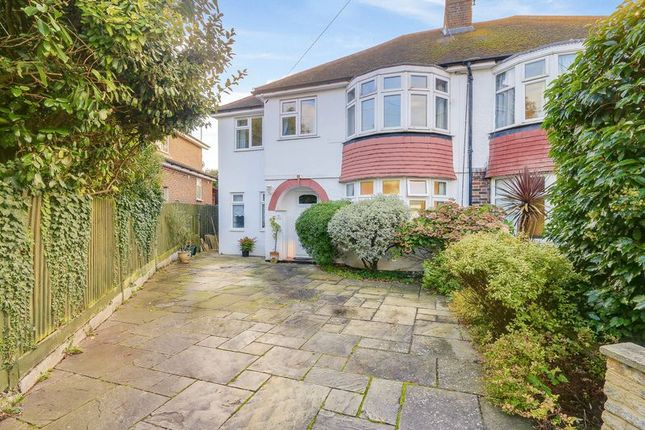 Semi-detached house in  Warren Mead  Banstead  West London