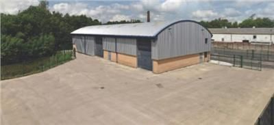 Thumbnail Industrial to let in Unit C, Rochdale Central Industrial Estate, Norman Road, Rochdale, North West