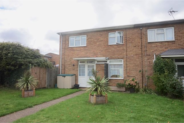 Thumbnail Semi-detached house for sale in Little Brays, Harlow